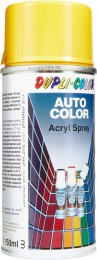 SPRAY MARQUAGE ORANGE